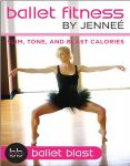 Ballet Fitness by Je…
