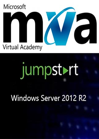 Jump Start — Windows Server 2012 R2